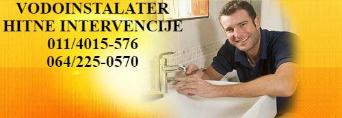 vodoinstalater baner50012
